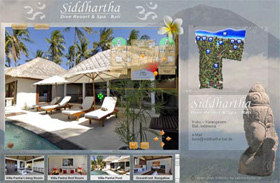 Siddhartha Dive Resort & Spa Bali