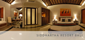 Siddhartha Resort Bali virtuelle Touren Panoramen